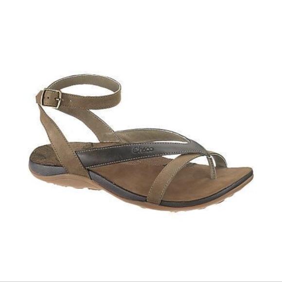 c9125f2cf319 Chaco Shoes - Chaco Sofia sandal